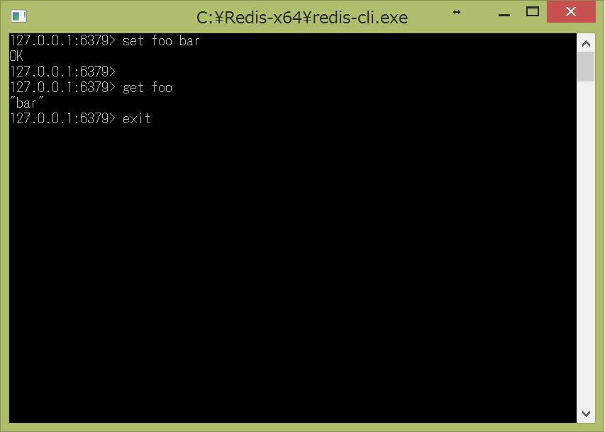 redis-cli-windows-x64